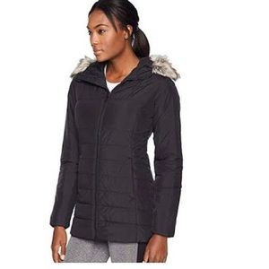 New The North Face Harway Parka Jacket Size Small